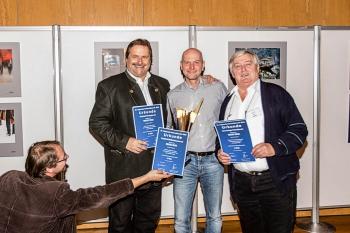 diesjährige Preisträger in der Vereinswertung